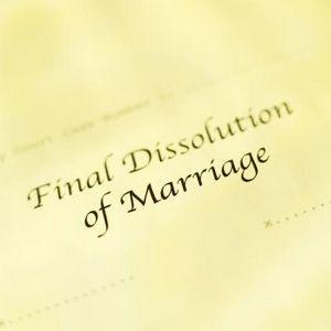 California No Fault Divorce