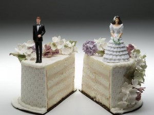 California No Fault Divorce