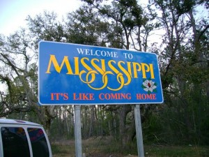 Mississippi Legal Documents