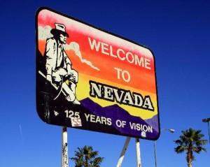 Nevada legal documents