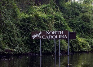 North Carolina legal documents