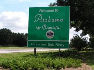 Alabama Legal Documents