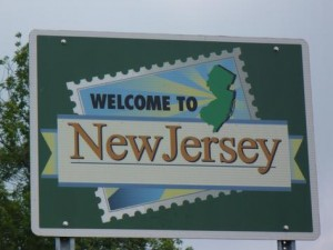 New Jersey Legal Documents