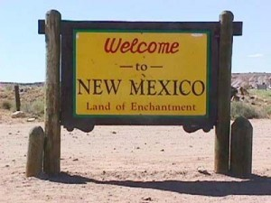 New Mexico Legal Documents
