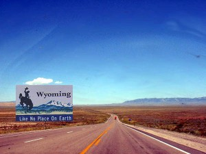 Wyoming Legal Documents