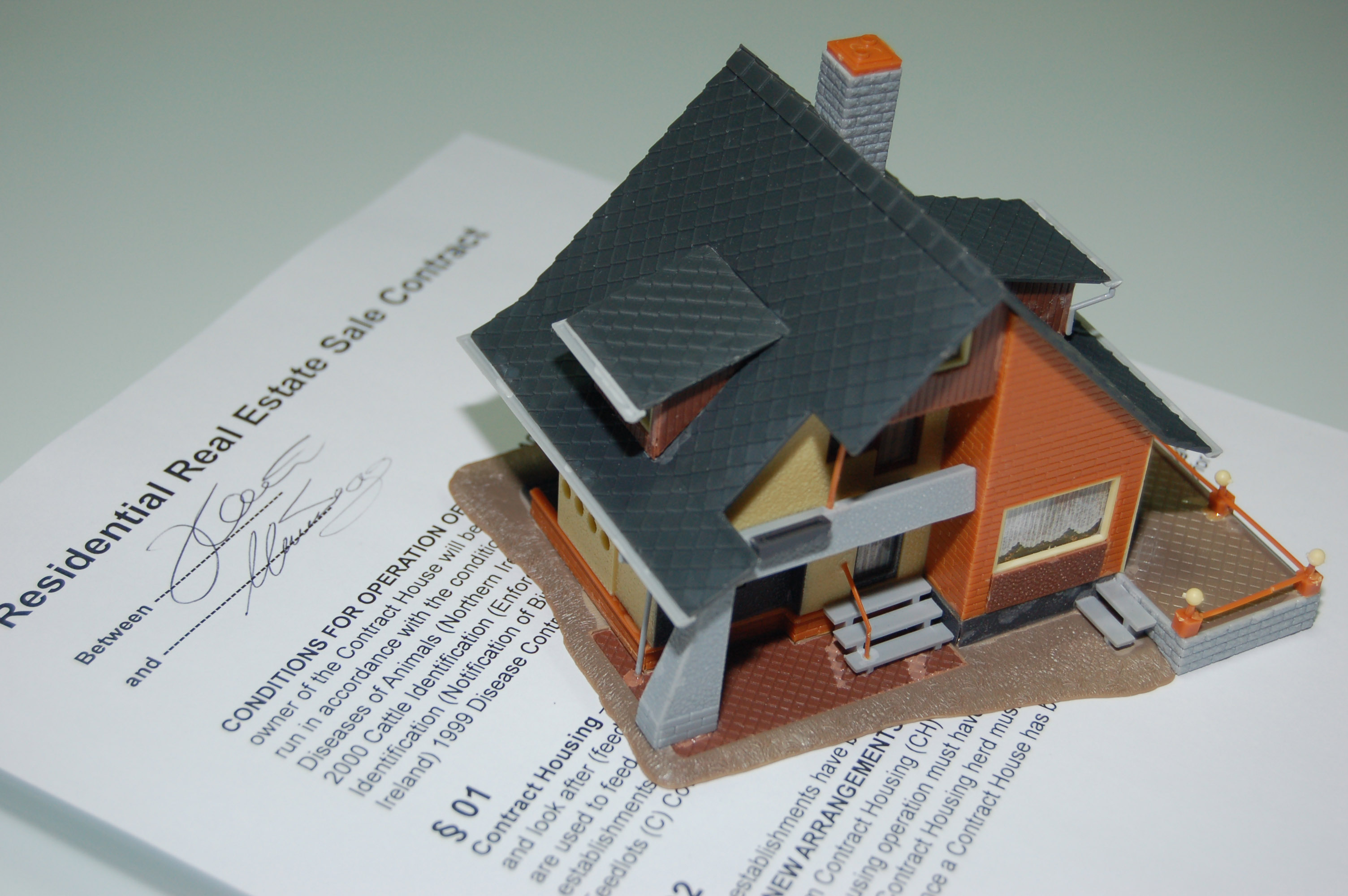 House Sale Contract | House Sale Contract Lawyers Legal Forms And Documents