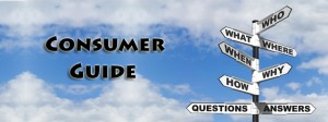 California Consumer Guide