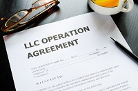 LLC Ops Agreement